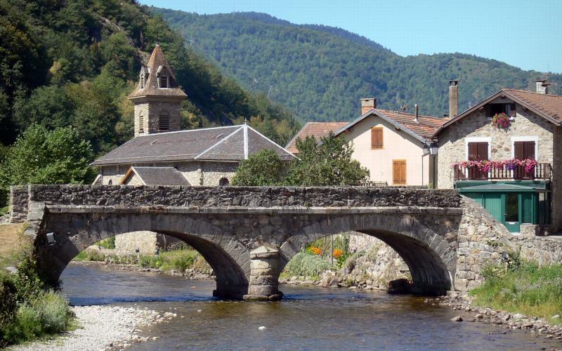 Villes villages de l 39 ari ge tourisme vacances week end - Office de tourisme de l ariege ...