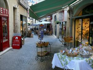 Auch - Via commerciali Dessoles