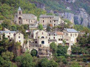 aveyron-tourisme - Photo