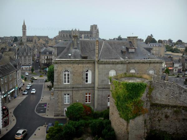 Lovely Avranches