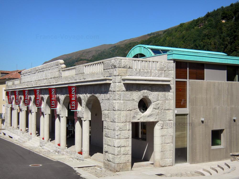Photos ax les thermes guide tourisme vacances - Axe les thermes office du tourisme ...