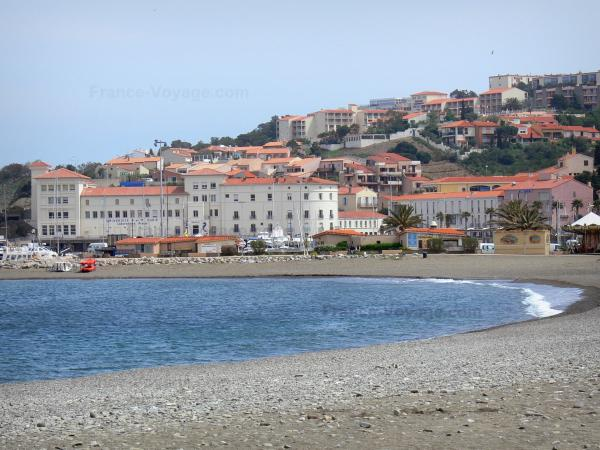 Banyuls-sur-Mer - Tourism, holidays & weekends guide in the Pyrénées-Orientales