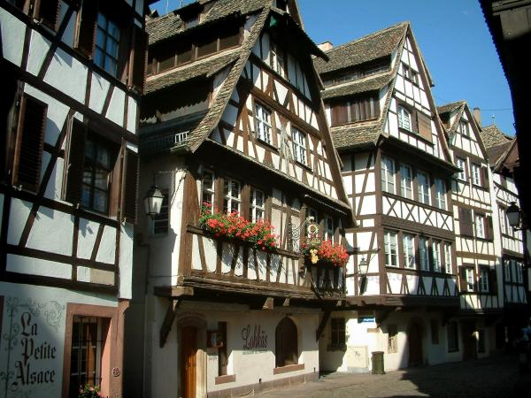 Guide of the Bas-Rhin - Tourism, holidays & weekends in the Bas-Rhin