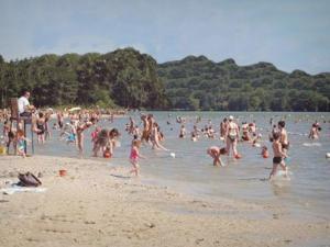 base de loisirs axo plage
