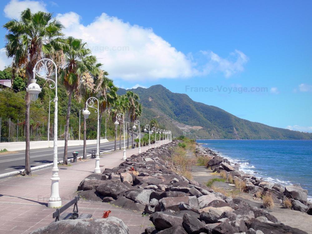Where To Get A Cheap Car Rental On Guadeloupe