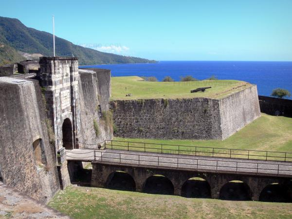Basse-Terre - Tourism, holidays & weekends guide in the Guadeloupe