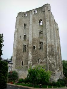 Beaugency - Dungeon (Caesar Tower)