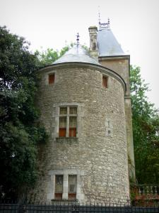 Beaugency - Torre del Diavolo