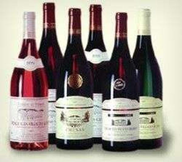 The Beaujolais vineyards - Gastronomy, holidays & weekends guide in the Rhône