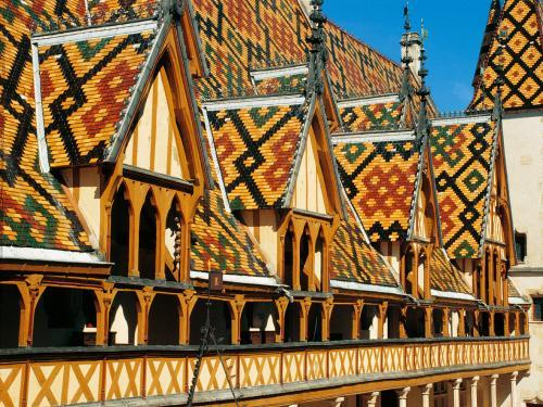 Beaune - Tourism, holidays & weekends guide in the Côte-d'Or