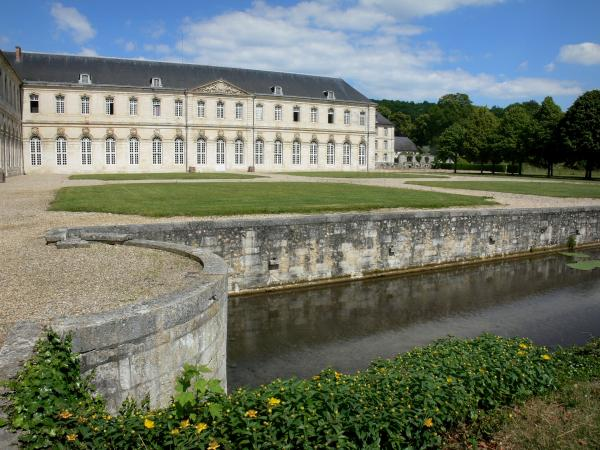 Bec-Hellouin Abbey - Tourism, holidays & weekends guide in the Eure