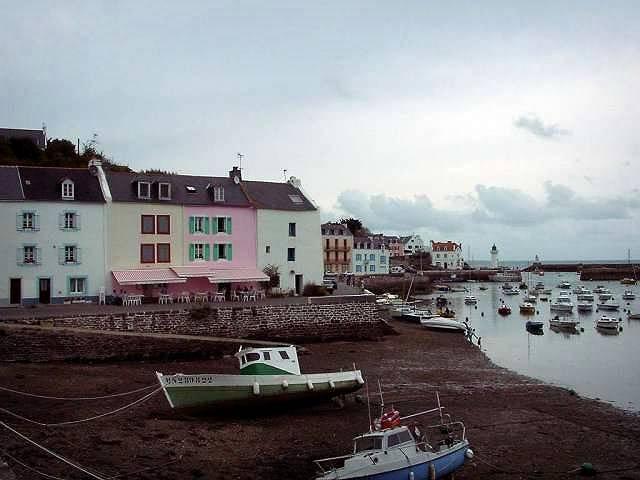Photos belle le en mer guide tourisme vacances - Chambre d hote belle ile en mer pas cher ...