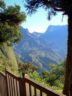 Le belv d re de la fen tre des makes guide tourisme for Fenetre des makes