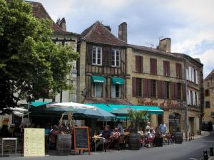 Bergerac Tourism Holiday Guide
