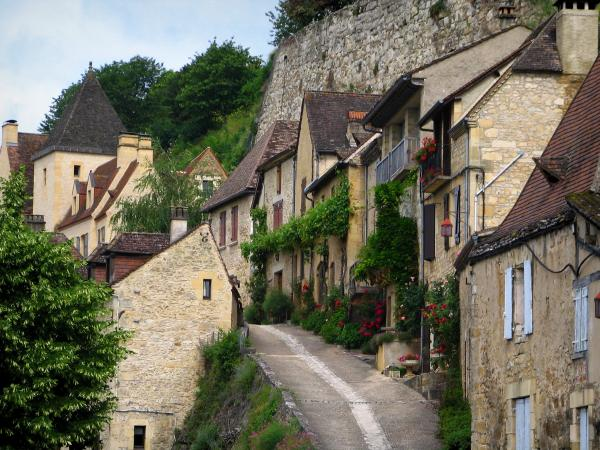 Beynac-et-Cazenac - Tourism, holidays & weekends guide in the Dordogne