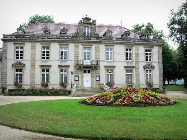 Hotel Bourbonne Les Bains Pas Cher
