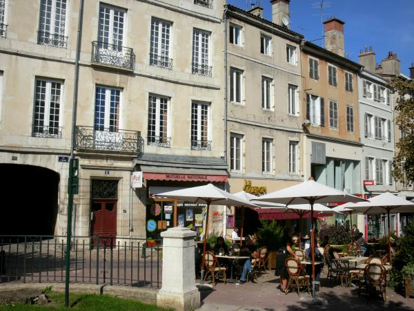 Bourg En Bresse Tourism Holiday Guide