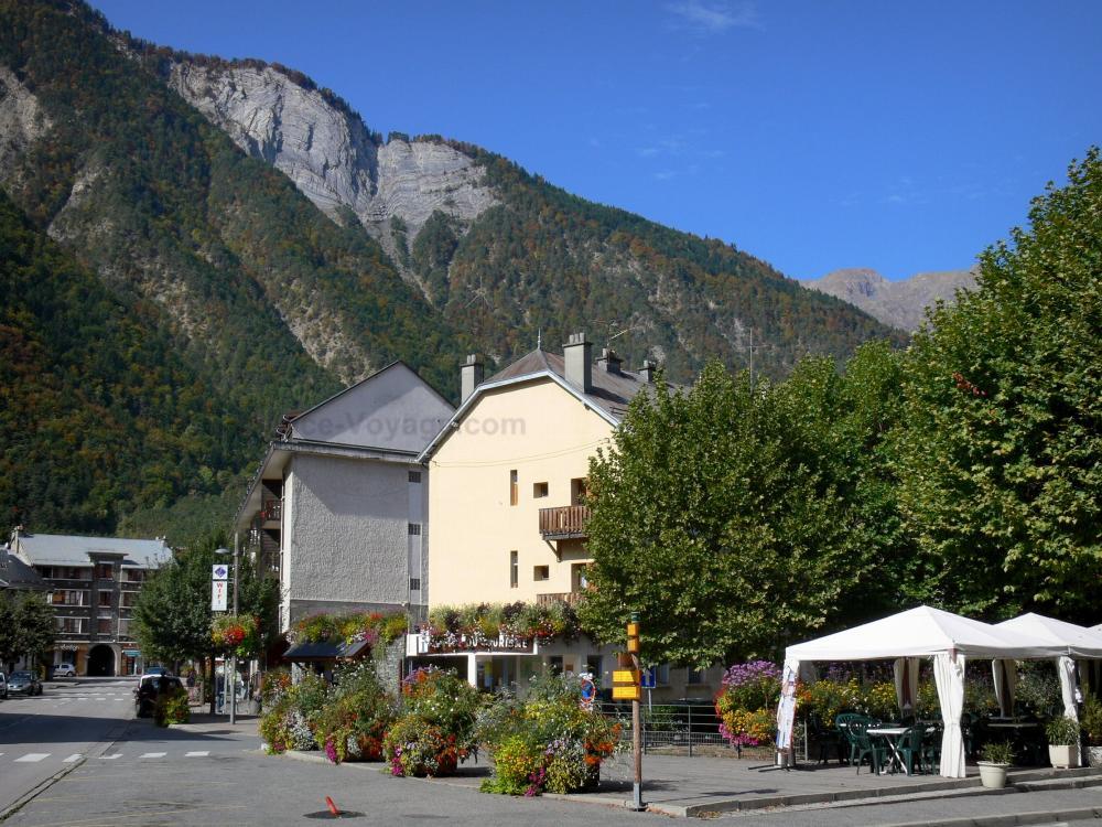 Photos le bourg d 39 oisans 6 images de qualit en haute d finition - Auris en oisans office du tourisme ...