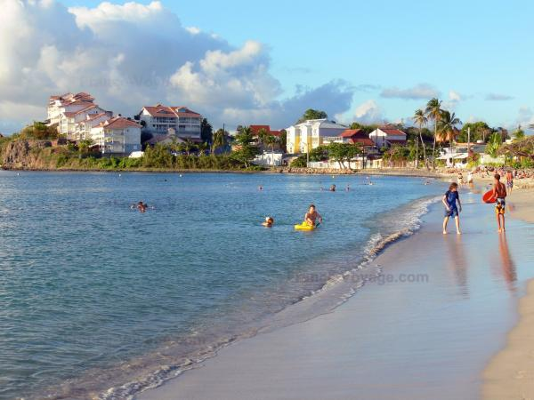 Le Bout Headland and Mitan Cove - Tourism, holidays & weekends guide in the Martinique