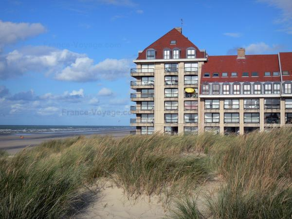Bray-Dunes - Tourism, holidays & weekends guide in the Nord