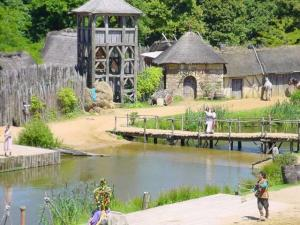 Guide de bressuire tourisme vacances week end for Piscine de bressuire