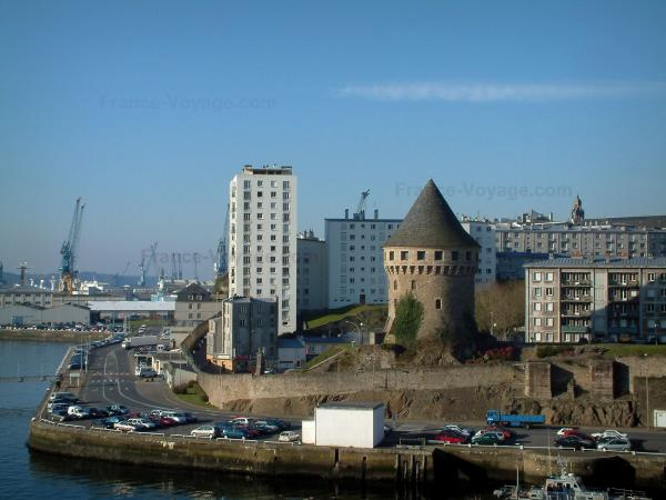 brest tourism holiday guide