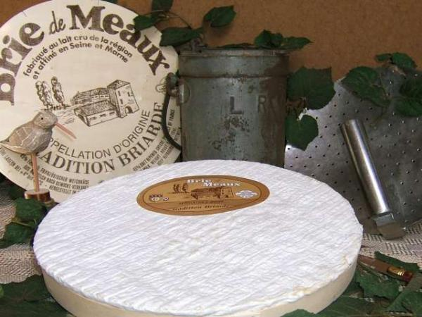 Brie de Meaux - Gastronomy, holidays & weekends guide in the Seine-et-Marne