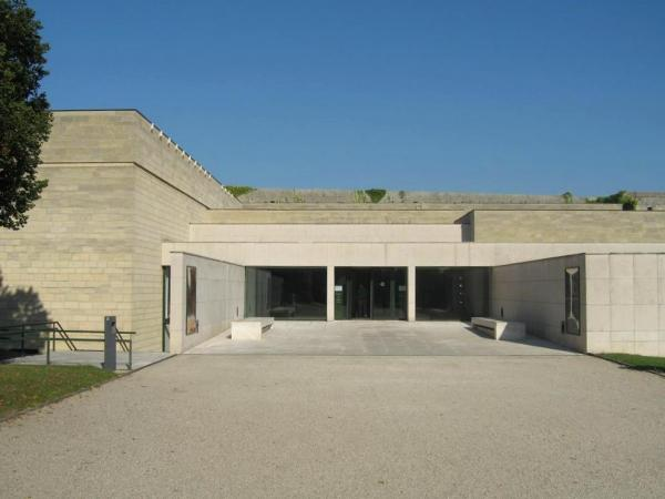 Caen Museum of Fine Arts - Tourism, holidays & weekends guide in the Calvados