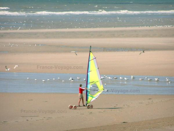 Guide of the Pas-de-Calais - Tourism, holidays & weekends in the Pas-de-Calais