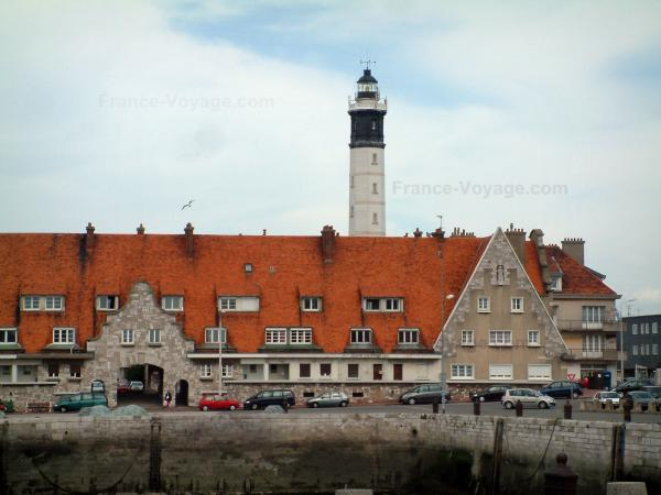 Calais - Tourism, holidays & weekends guide in the Pas-de-Calais
