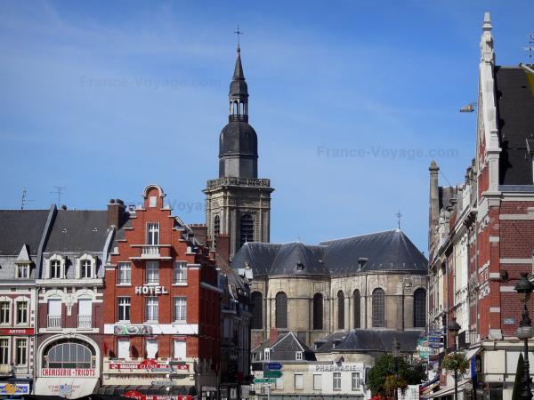Cambrai 22 images de qualit en haute d finition for Linge de maison cambrai