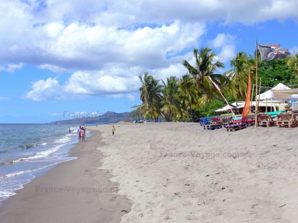 Le Carbet - Tourism, holidays & weekends guide in the Martinique