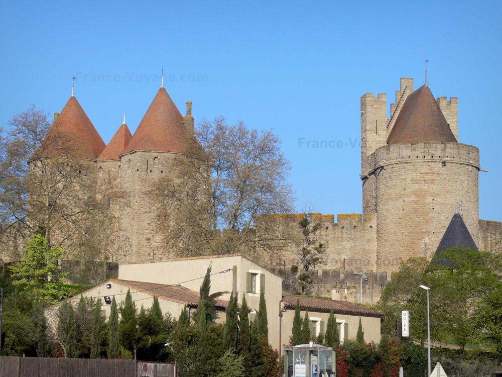 Photos carcassonne 59 quality high definition images for Porte definition