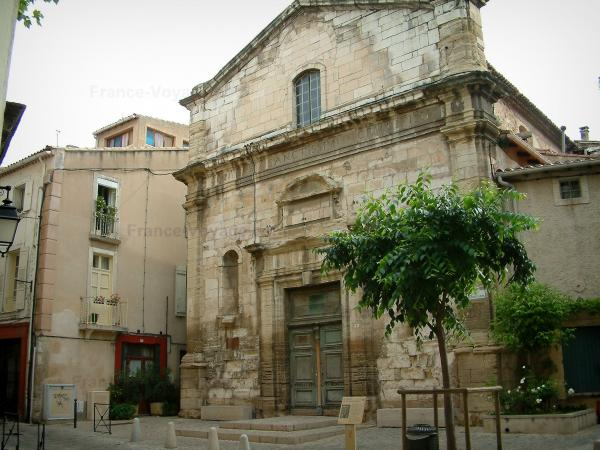 Carpentras - Tourism, holidays & weekends guide in the Vaucluse