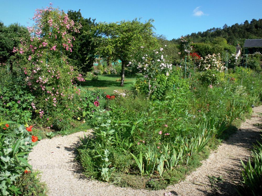 Foto la casa e i giardini di claude monet guida - Giardini in casa ...