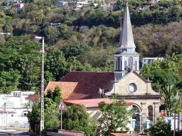 Case-Pilote - Tourism, holidays & weekends guide in the Martinique