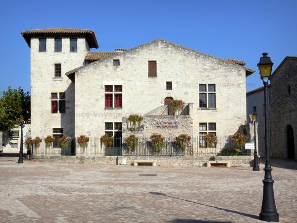 Casteljaloux - Tourism, holidays & weekends guide in the Lot-et-Garonne