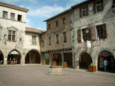 Castle Bed Breakfasts Central France