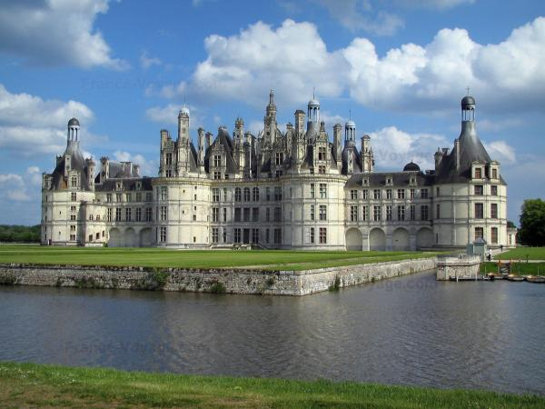 Guide of Centre-Loire Valley - Tourism, holidays & weekends in Centre-Loire Valley
