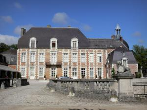 Guide of ChampagneArdenne Tourism Holidays Weekends