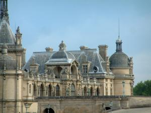 Chantilly - Kasteel Chantilly