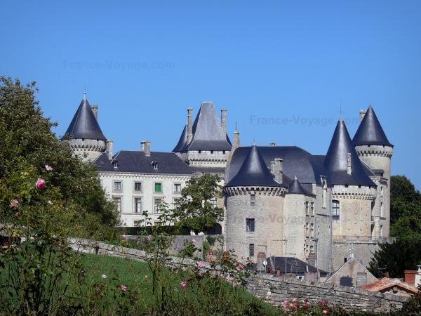 Guide of the Charente - Tourism, holidays & weekends in the Charente