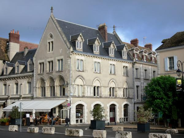 Chartres - Tourism, holidays & weekends guide in the Eure-et-Loir