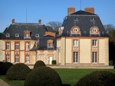 Chateau de Breteuil (Choisel) - 2019 All You Need to Know ...