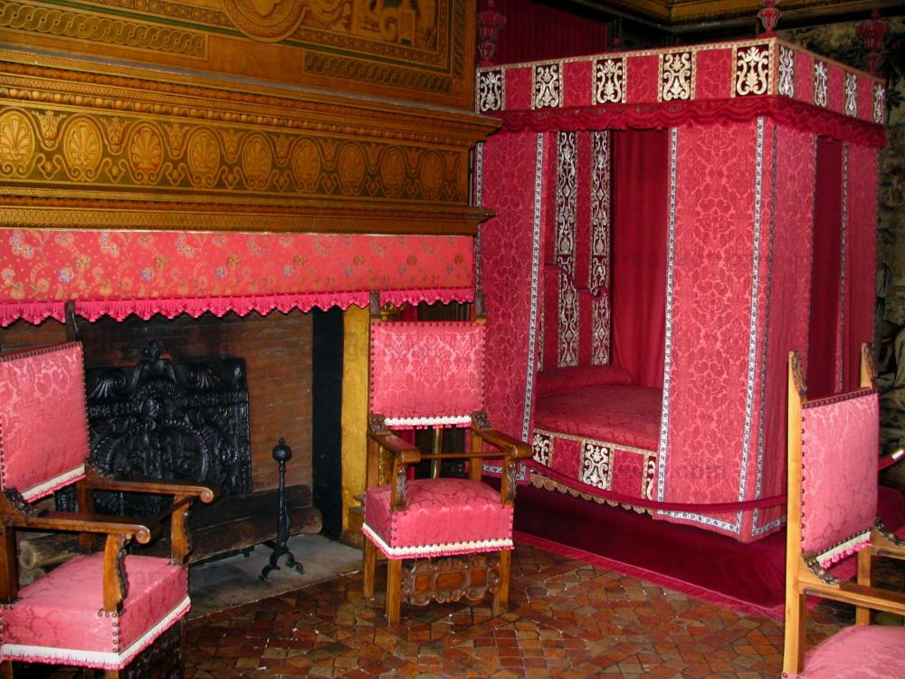 Photos ch teau de chenonceau 38 images de qualit en for Chateau chenonceau interieur