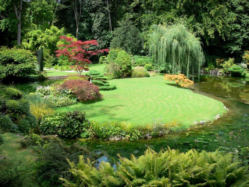 Photos ch teau de courances 49 images de qualit en for Definition de jardin