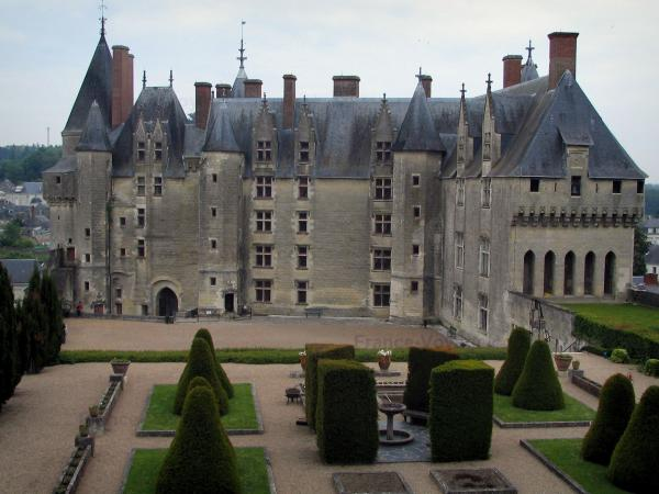 The Château de Langeais - Tourism, holidays & weekends guide in the Indre-et-Loire