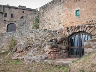 Château de Montaigut - 8 images de qualité en haute définition
