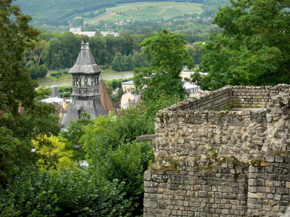 Chateau Thierry Tourisme