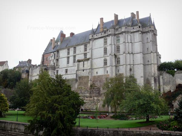 Châteaudun - Tourism, holidays & weekends guide in the Eure-et-Loir